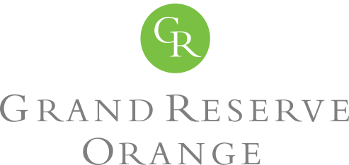 Grand Reserve Orange Apartments logo